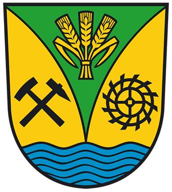 Rießen Wappen