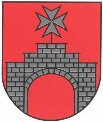 Rieste Wappen