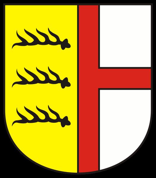 Rietheim-Weilheim Wappen
