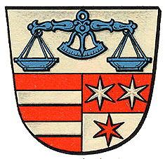 Rimbach Wappen