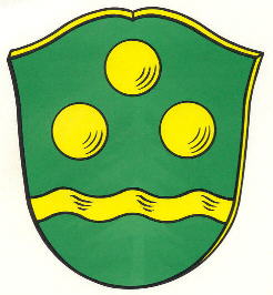 Rimsting Wappen