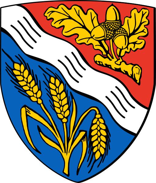 Ringgau Wappen