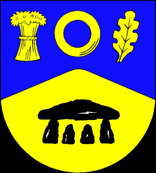 Ringsberg Wappen