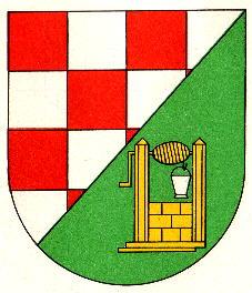 Rinzenberg Wappen