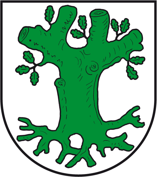 Ristedt Wappen
