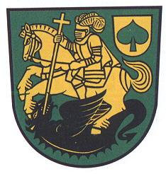 Rittersdorf Wappen