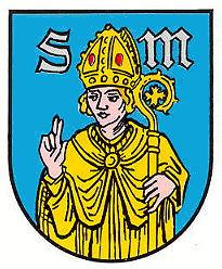 Rittersheim Wappen