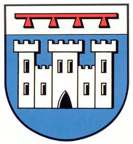 Ritzerau Wappen