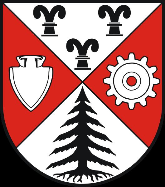 Rochau Wappen