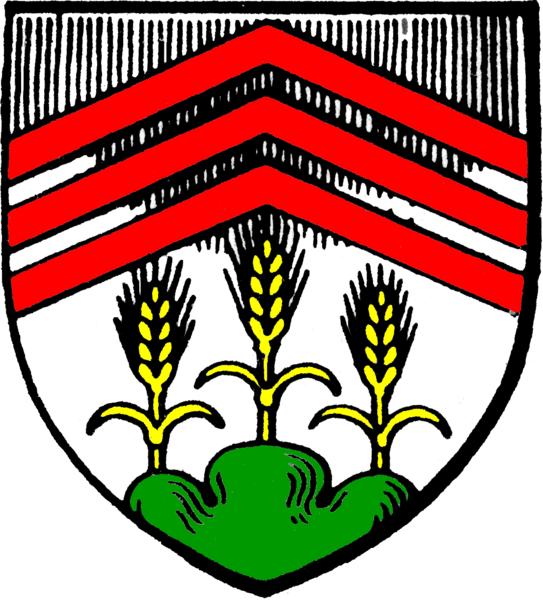 Rockenberg Wappen