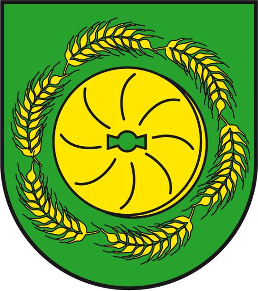 Rodden Wappen