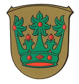 Rodenbach Wappen