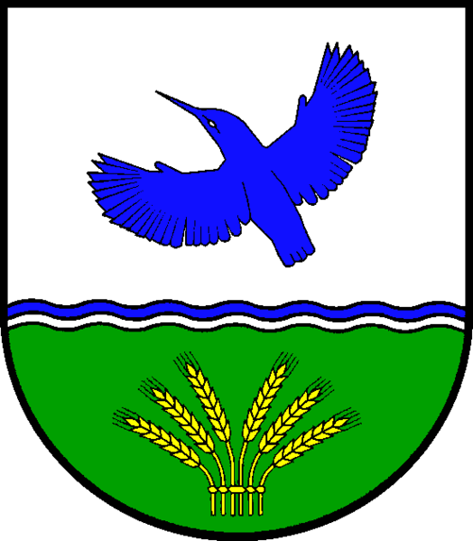 Rodenbek Wappen