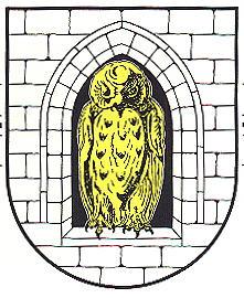 Rodewald Wappen