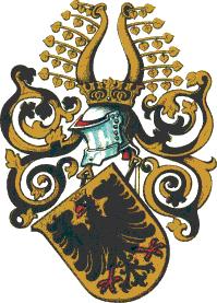 Rodishain Wappen