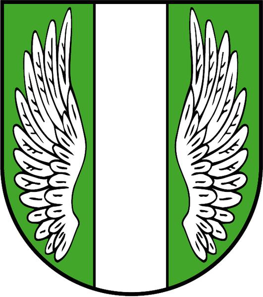 Rodleben Wappen