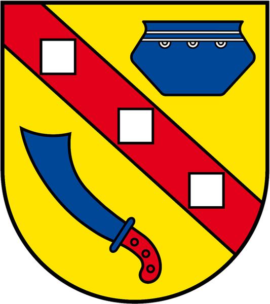 Rödelhausen Wappen