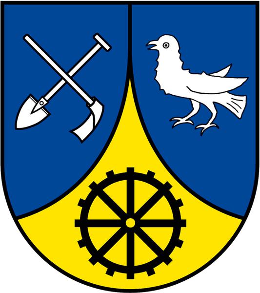 Rödern Wappen