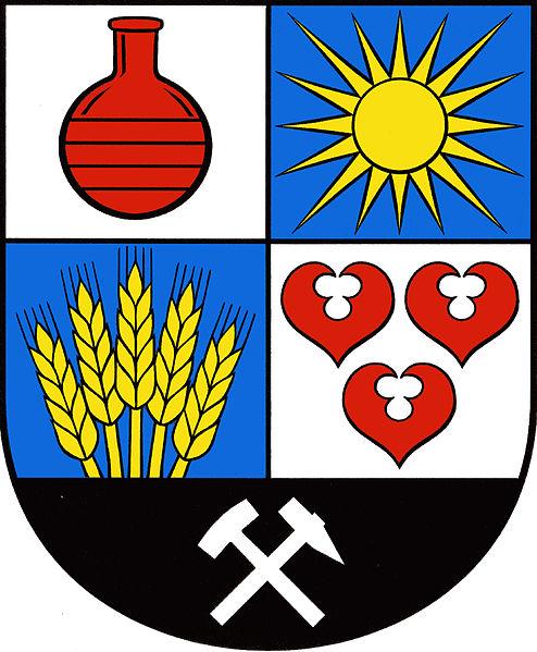 Rödgen Wappen