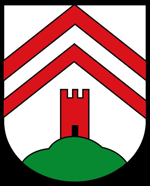 Rödinghausen Wappen
