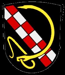 Rögling Wappen