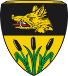 Röhrmoos Wappen