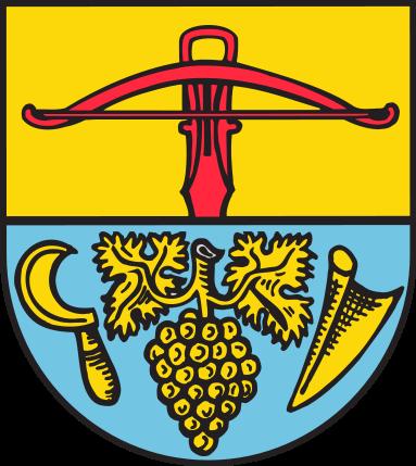 Römerberg Wappen