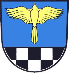 Römerstein Wappen
