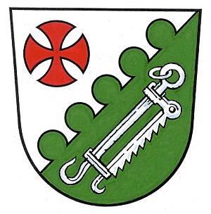 Römstedt Wappen