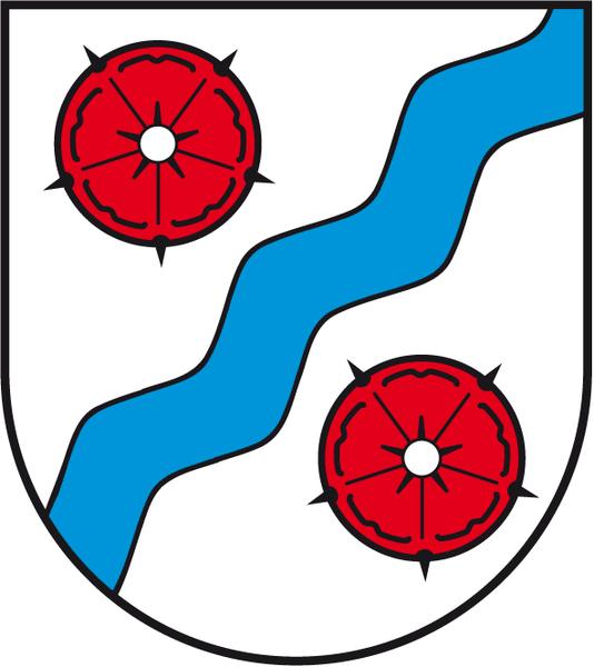 Rösa Wappen
