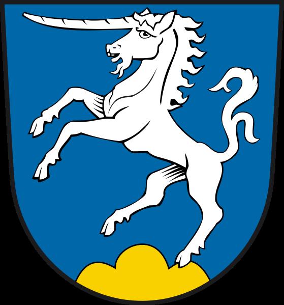Röslau Wappen