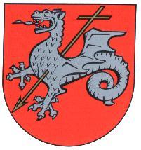 Roetgen Wappen