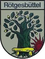 Rötgesbüttel Wappen