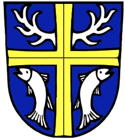 Röthlein Wappen
