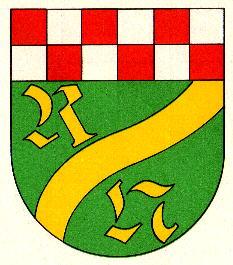 Rötsweiler-Nockentha Wappen