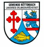 Röttenbach Wappen