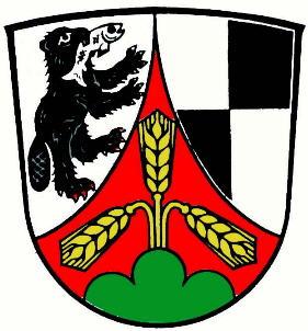 Roggenburg Wappen