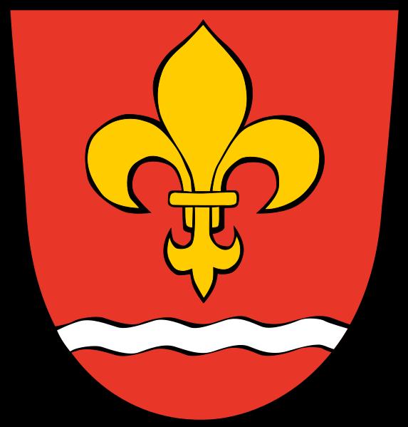 Roggentin Wappen