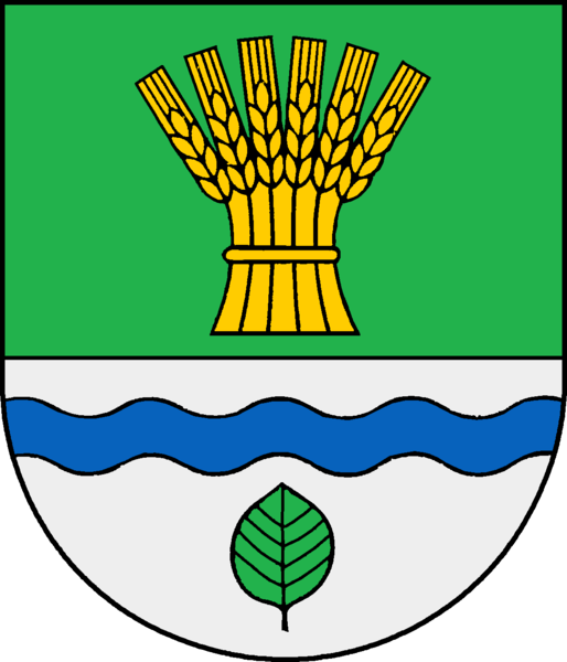 Rohlstorf Wappen