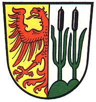 Rohr Wappen