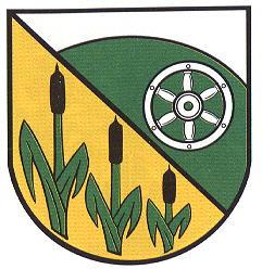 Rohrberg Wappen