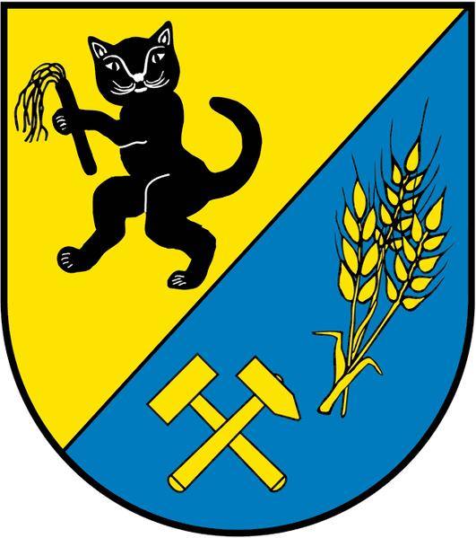 Roitzsch Wappen