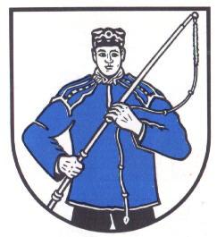 Roklum Wappen