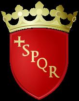 Rom Wappen