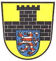Romrod Wappen