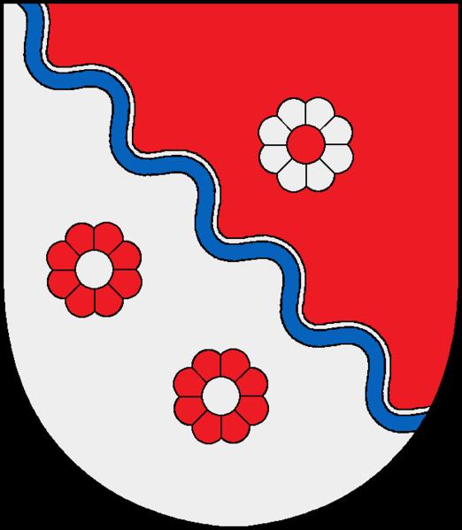 Rondeshagen Wappen
