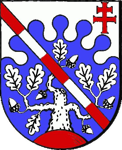 Ronshausen Wappen