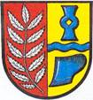 Rosche Wappen