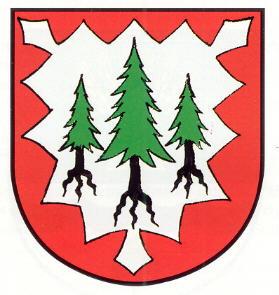Rosdorf Wappen
