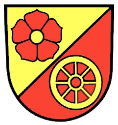 Rosenberg Wappen